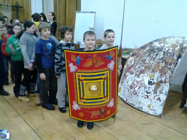 Kulturni dan učencev 2. in 3. triade